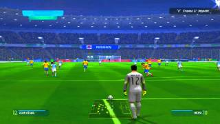 [GAMEPLAY] FIFA WORLD CUP BRAZIL 2014 - PC