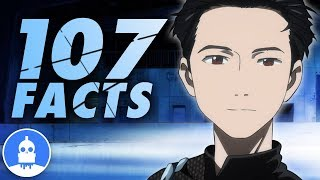 107 Yuri!!! On Ice Anime Facts YOU Should Know! - Anime Facts (107 Anime Facts S2 E5)