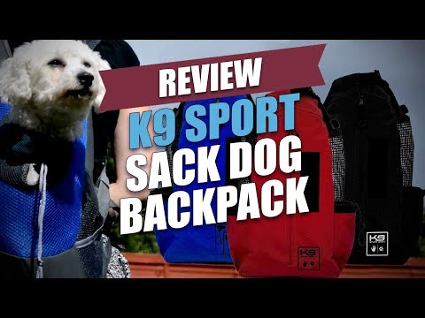 Dog Whisperer Backpack Review