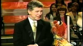 The Muppets on AFV 09Sep2006 (Muppet clips)