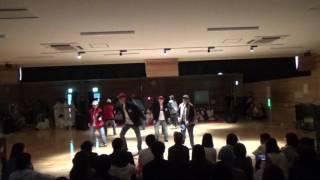 2016 5 11 KSD Rythmove Hip hop