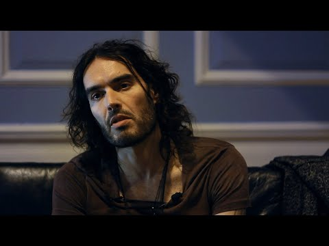 3 Minute Short: Russell Brand on Britain's Drinking Culture & Addiction