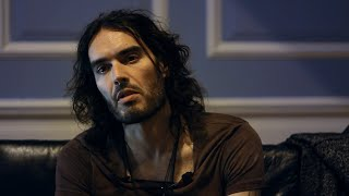 Russell Brand Interview on Britain's Drinking Culture & Addiction