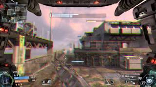 Titanfall PC multiplayer gameplay 1080p 60fps - GTX 970