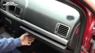 Opel Vectra C Air Conditioning Problems