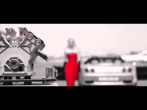 画像: Espresso Veloce B&W MASTER Playout YouTube sharing1 youtu.be