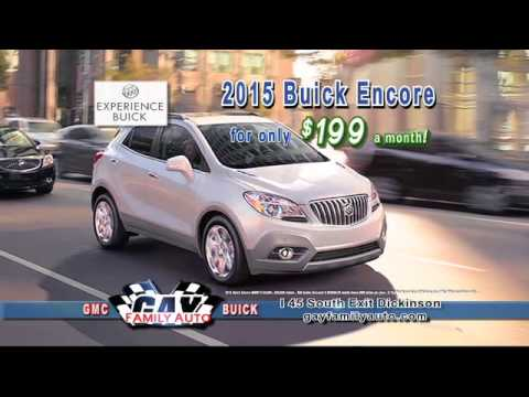 Gay Buick GMC : Dickinson, TX 77539 Car Dealership, and Auto ...
