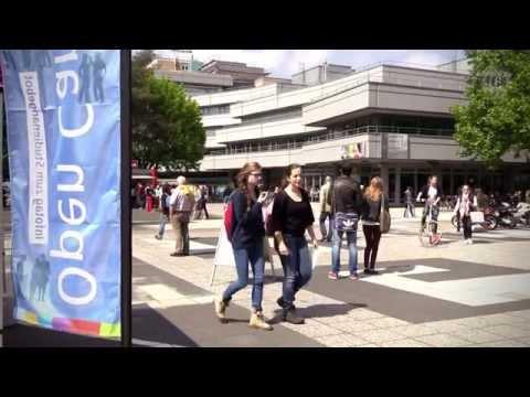 Open Campus // Universität zu Köln