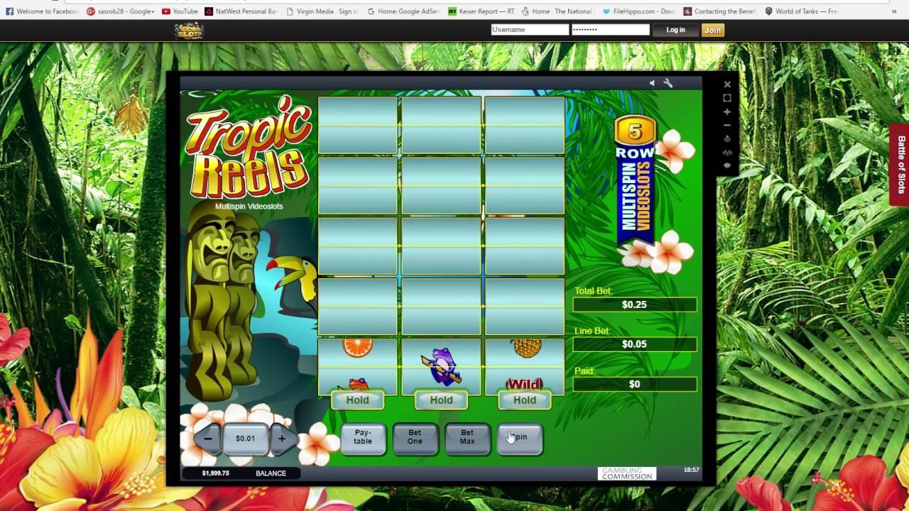 Kostenlose Spielautomaten ohne Anmeldung