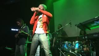 Fidel Nadal -  Toquen @ Niceto LadoB - Cobertura Show RVZ.TV