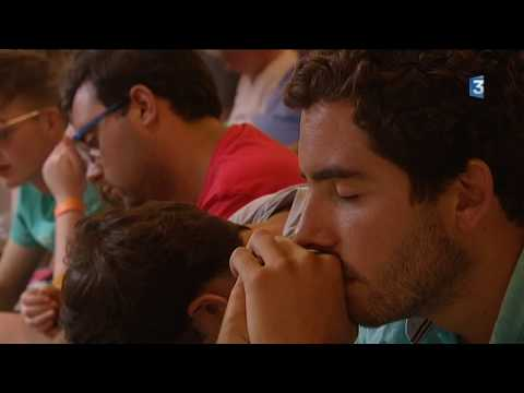 Rencontres internationales de Taizé : comment accueillir les migrants ?