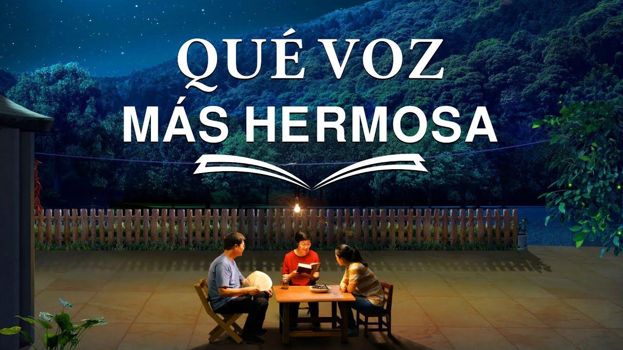 "Película cristiana ""Qué voz más hermosa"" | Tráiler (Español Latino)"