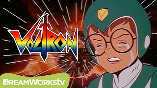 A Planet Explodes | VOLTRON: DEFENDER OF THE UNIVERSE