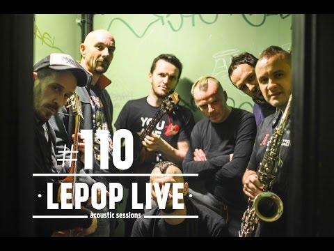 #110 [LePop Live] Dubioza kolektiv - Free.mp3 (Pirate Bay Song) (BA)