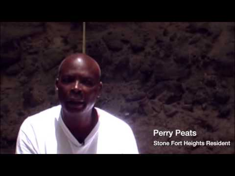 Heritage Perspectives (St. Kitts) - Perry Peats_CULTURE BEAT SKN TV 0031