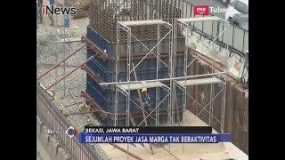 Kembali Terjadi Kecelakaan Kerja, Pemerintah Berhentikan Proyek Infrastruktur - iNews Malam 21/02