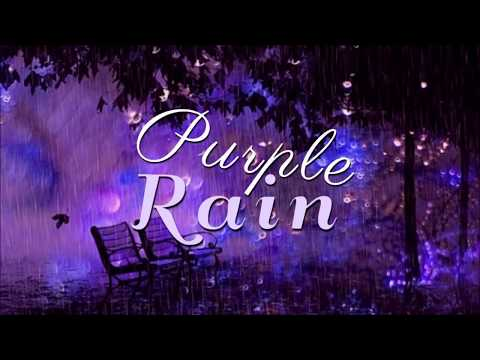 Purple Rain  -London Grammar (Lyrics)