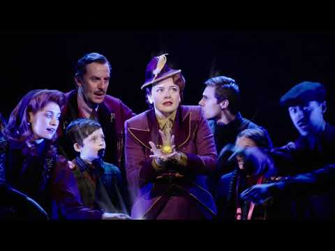 Bedknobs And Broomsticks Review | Palace Theatre | Manchester