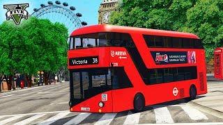 Playing the BRITISH Version of GTA 5!