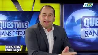 Questions Sans Détour avec Mehdi KEITA