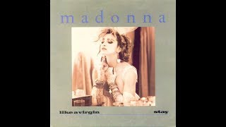 Madonna - Like A Virgin Song-Writers Talk About The Song