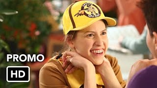 "The Middle 6x20 Promo ""Food Courting"" (HD)"