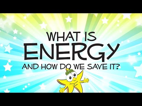 How to Save Energy – ENERGY STAR Education Program