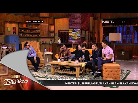 Ini Talk Show 7 Desember 2014 Part 4/4 - UNGU