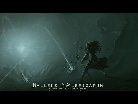 Epic Dark Magic Music - Malleus Maleficarum (Hunting the Hunters)