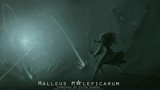 Epic Dark Magic Music - Malleus Maleficarum (Hunting the Hunters)