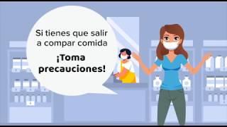 ¡Vamos Guanajuato! Juntos podemos contra el Coronavirus | #UnidosSomosGrandeza