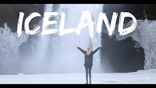 Travel video - Iceland - Roadtrip