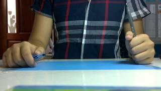 _Hướng dẫn nâng cao hơn về cách đánh hai tay và cơ bản về cách feel nhạc trong Pen Tapping _ By Bing