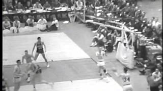 Cal 1959 National Champions Part 1