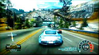 Need for Speed: Hot Pursuit - Avalanche [Racer/Hot Pursuit]