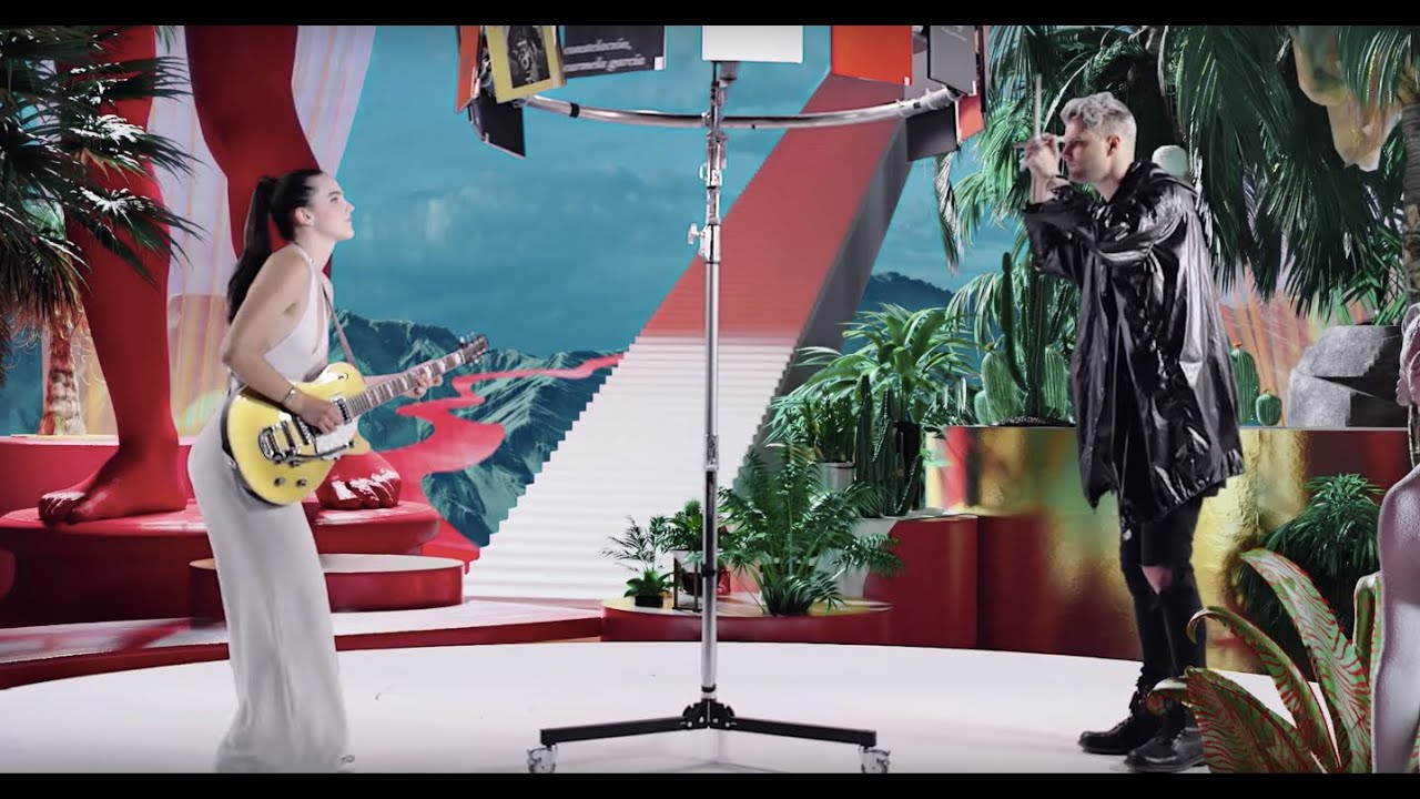 What Is the Song in the iPhone X Commercial? Listen to 'Best