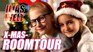 ILIAS WELT  X-MAS - Roomtour