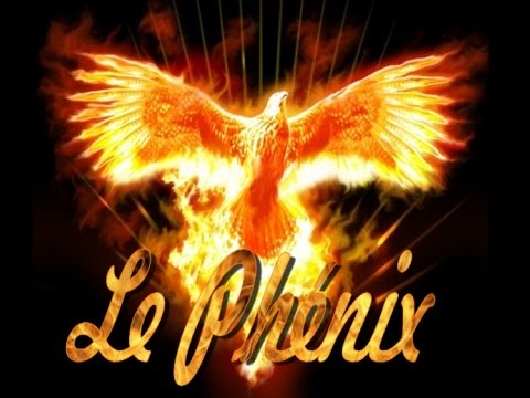 Le ph nix rija ran youtube - Photo de phenix ...