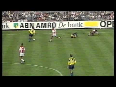 Ajax RKC seizoen 1993   1994