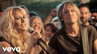 Смотреть клип Keith Urban - We Were Us Ft. Miranda Lambert