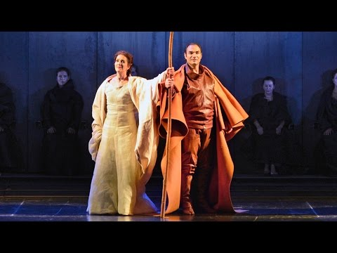 Lohengrin: Trailer - De Nationale Opera | Dutch National Opera