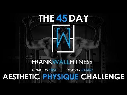 the-45-day-aesthetic-physique-challenge