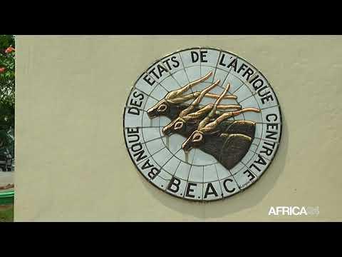 Afrique, MARCHÉ FINANCIER UNIFIÉ D'AFRIQUE CENTRALE