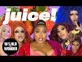 Lizzo - JUICE Music Video feat. RuPaul's Drag Race Queens Mp3