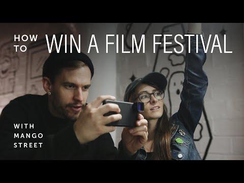 How To Win A Film Festival   Mango Street