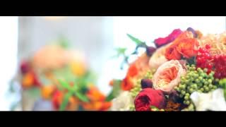Подготовка свадебного банкета в гостеприимном Swissotel Красные Холмы(Свадьба 5.10.13 - яркая, ягодная и очень веселая!!!, 2014-01-08T13:54:31.000Z)