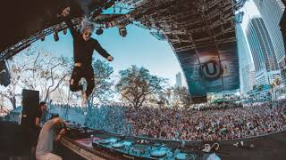 GHASTLY Live At Ultra Music Festival Miami 2018