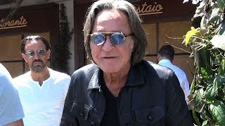 """EXCLUSIVE - Mohamed Hadid Says The Neighbors Suing Him Are """"Angry, Jealous And Money-Hungry"""""""