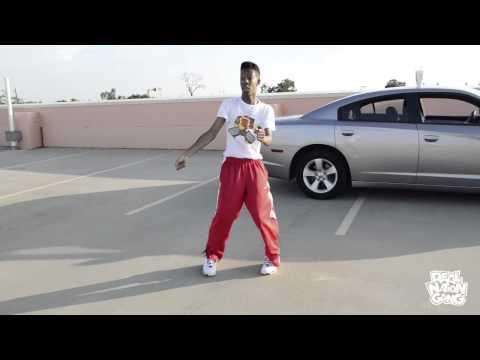 Yung Nation - Nation Niggas (Freestyle) #YNAF3 | @Sparrow2RAW (Skitz)