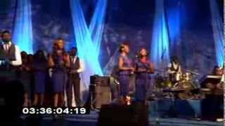 Speak into My Life (Micah Stampley ft Vessels of Mercy) @Gospel Efizi 3